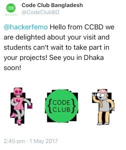 Codeclubbd
